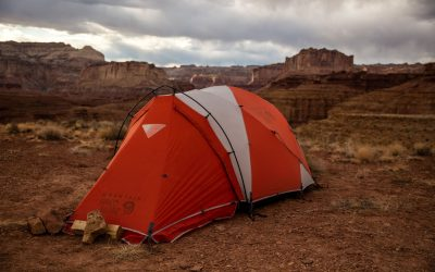 Five Tips for Buying Portable Camping Showers