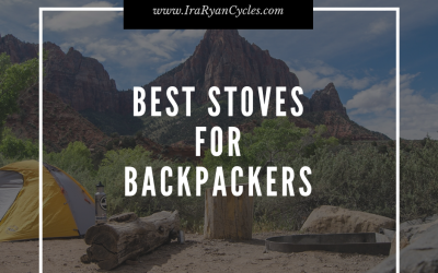 Guide: Buying a Lightweight Backpacking Stove