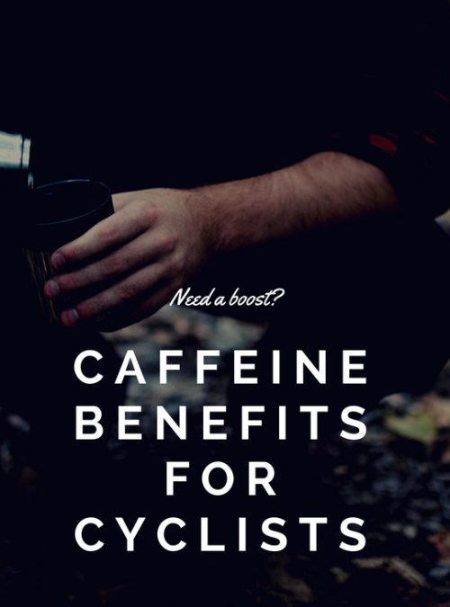 Caffeine Benefits for Cyclists (and the best Outdoor Coffee Makers)