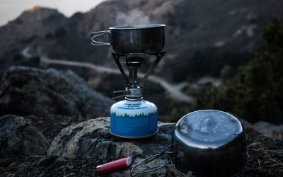 How to Maintain Your Camp Stove After Every Camping Trip